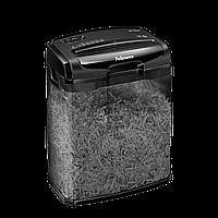 #Уничтожитель M7Cm 7 лист секр P4 фрагменты 4х35мм корзина 13 литр