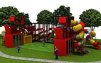 Сколько стоит строительство новой детской площадки в 2021 году