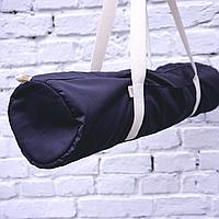 «Black & White Foyo» сумка для коврика для йоги