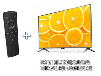 """Телевізор Xiaomi 24"""" FullHD DVB-T2 SmartTV WiFi+ Пульт Дистанційного управління"""