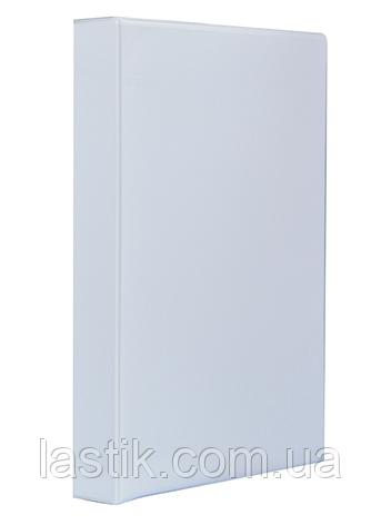 Реєстратор Панорама, А4/4D/40 PVC білий, фото 2