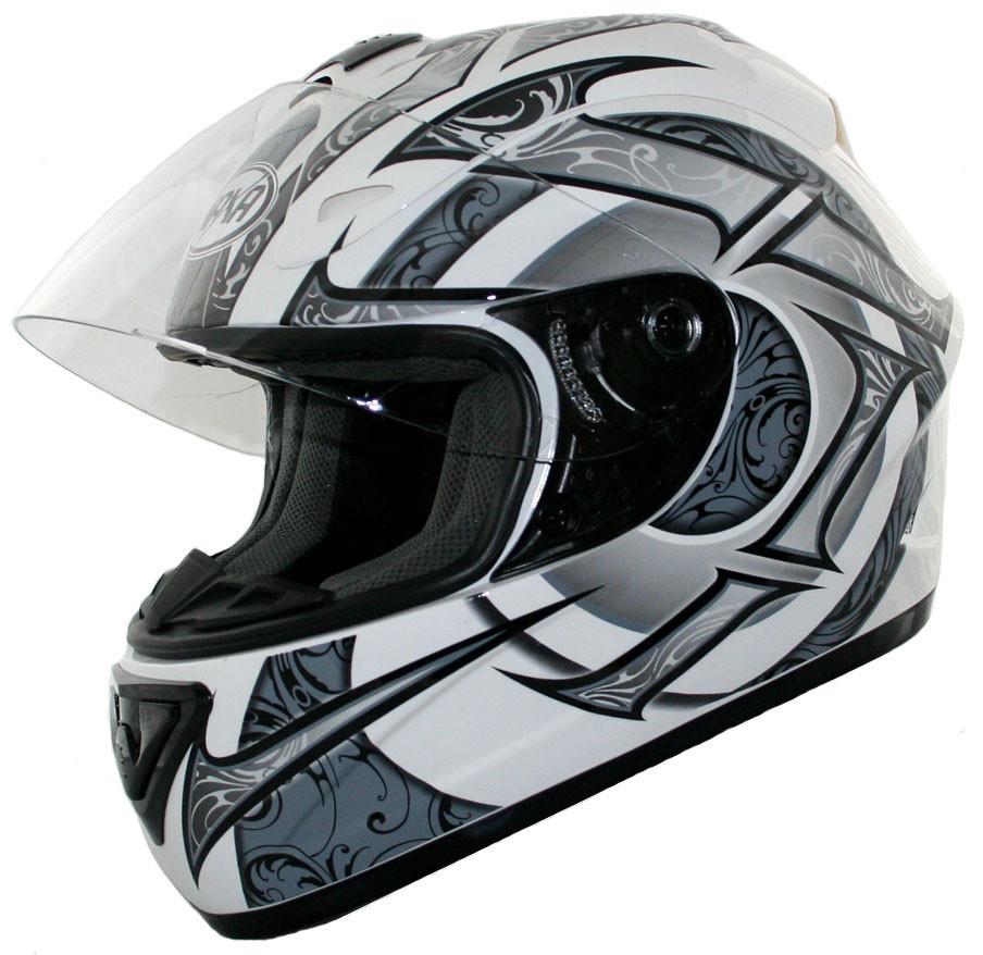 Мотоциклетный шлем NAXA F13N r.XL