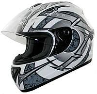 Мотоциклетный шлем NAXA F13N r.XL, фото 1