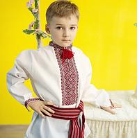 Вышиванка для мальчика , фото 1