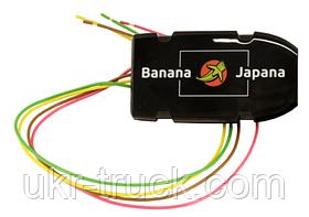 Banana Japana V.7 Cummins Grundfos/EMITEC