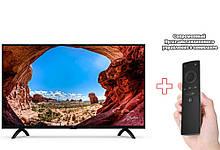 """Телевизор на кухню с пультом Xiaomi 32"""" Smart-Tv 1080р(DVB-T2+DVB-С, Android 9.0)"""