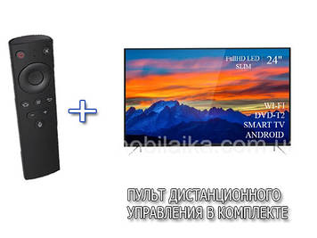 "Телевизор Thomson 24"" Smart-TV FullHD + Пульт Д,У T2 USB Гарантия 1 ГОД!"