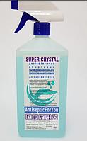 @/Антисептик SUPER CRYSTAL 1000мл