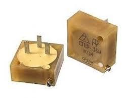 Резистор СП3-39А-680 кОм