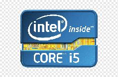 Процесор Intel Core i5 1Gen
