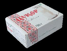 /Сахар прессованный  750г коробка