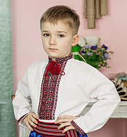 Вышиванка детская , фото 1
