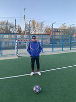 Загороджувальна сітка, міні-футбольна