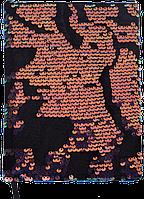 Записная книжка GOLDEN CHIK A5 160 стр