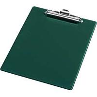 @$Клипборд А5 PVC зеленый