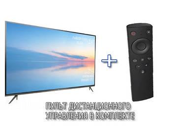 """Телевізор TCL 24"""" +Пульт Дистанційного керування Smart-TV Full HD T2 USB"""
