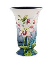 Фарфоровая ваза ''Орхидея'' (Pavone) JP-96/20