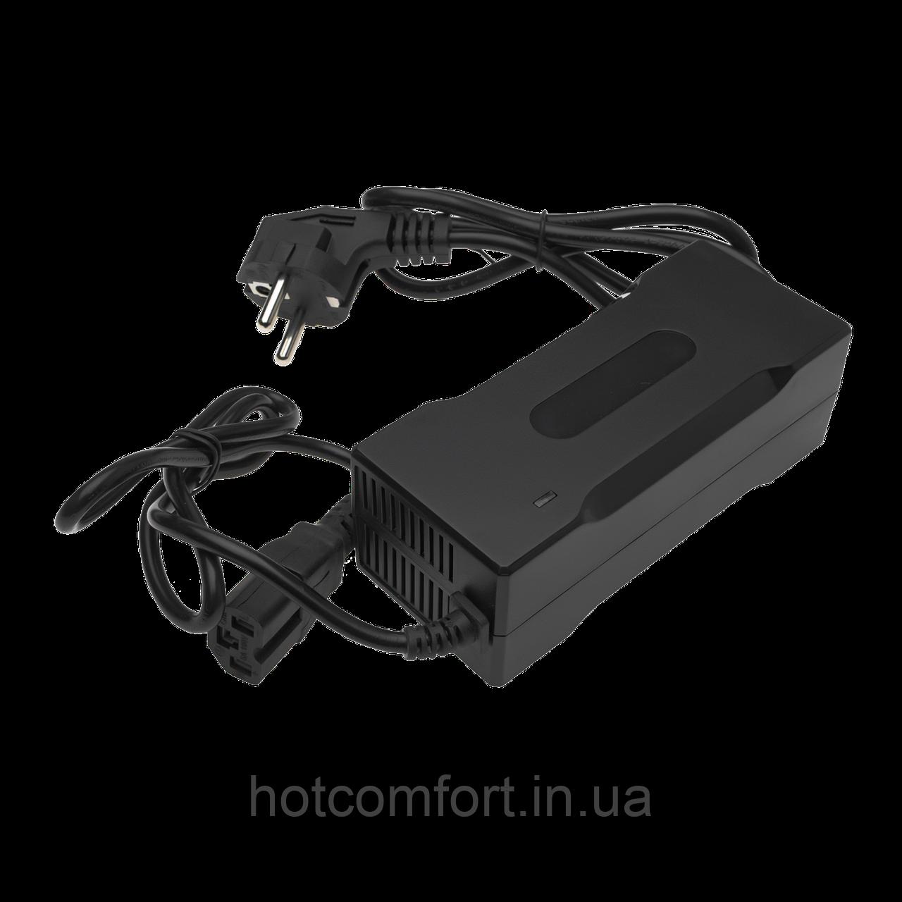 Зарядное устройство для аккумуляторов LiFePO4 12V (14.6V)-5A-60W