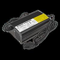 Зарядний пристрій для акумулятора LiFePO4 60V (73V)-5A-300W