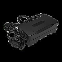 Зарядний пристрій для акумулятора LiFePO4 72V (87.6 V)-2A-144W
