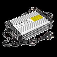 Зарядное устройство для аккумуляторов LiFePO4 72V (87.6V)-5A-360W, фото 1
