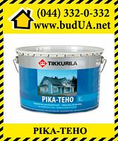 Пика-Техо акрилатная краска для древесины, С 2.7 л