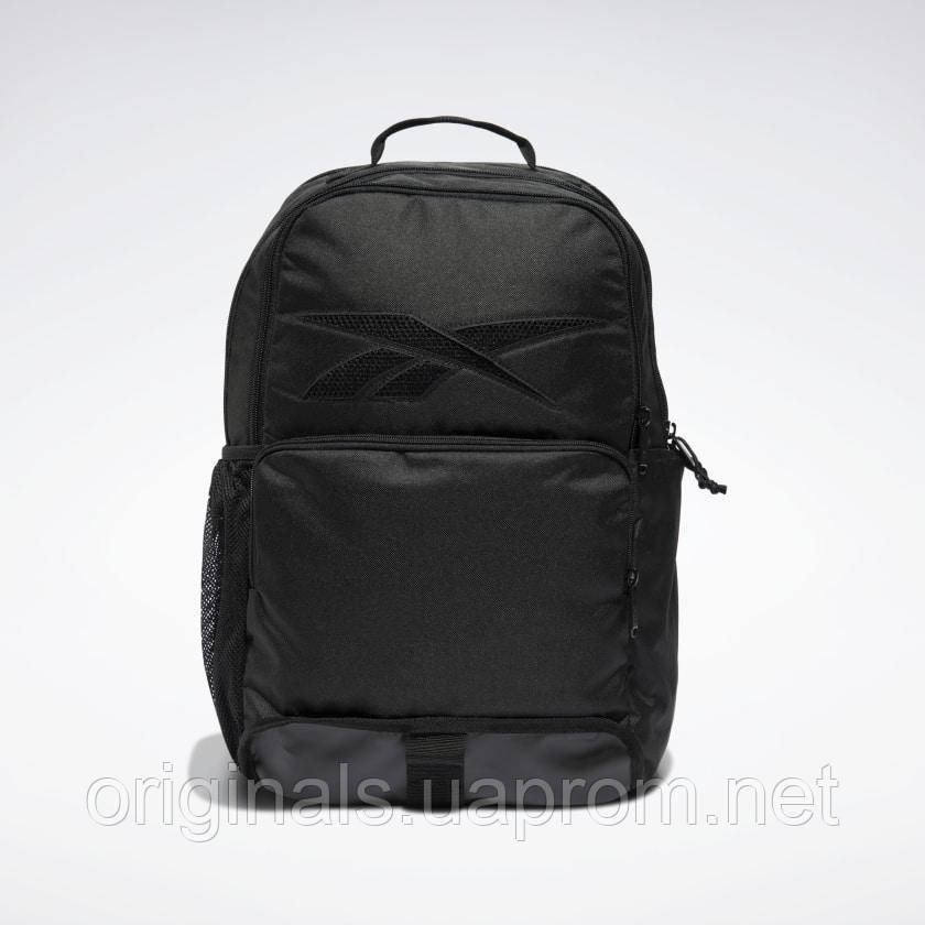 Рюкзак спортивный Reebok Active Enhanced Backpack Large H36528 2021