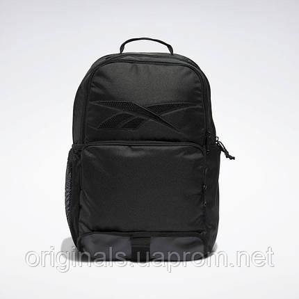 Рюкзак спортивный Reebok Active Enhanced Backpack Large H36528 2021, фото 2