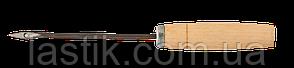/Шило банковское деревянная ручка длина иглы 125 см