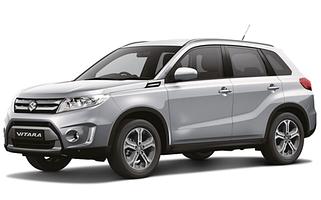 Тюнинг Suzuki Vitara 2 (2015+)