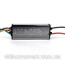 ElectroHouse LED драйвер 30W input 85-265V; output 25-36V