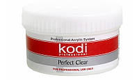 Kodi Professional Perfect Clear Powder (прозрачный, базовый акрил), 60гр