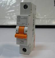 Автоматический выключатель GE 1р 50А General Electric