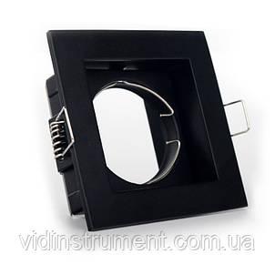 ElectroHouse LED светильник потолочный модульный чёрный, фото 2