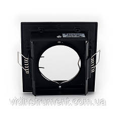 ElectroHouse LED светильник потолочный модульный чёрный, фото 3