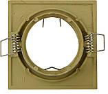 Точечный светильник MR16 505A W5 (квадрат), фото 3