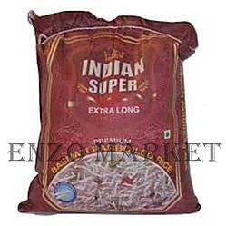 Рис Indian Super Extra Long, 5кг