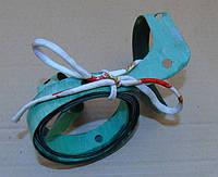 Прокладка клапаной крышки 1Д6, 3Д6, Д12, 1Д12, В46-2, В-46-4, В-55.