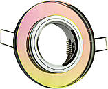 Точечный светильник MR16 RG002  CH/MIX  мультиколор, фото 2