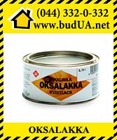 Оксалакка лак для обработки сучков, 0.33 л