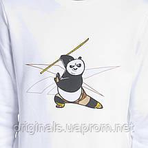 Свитшот Reebok Classic x Kung-Fu Panda Crew H18408 2021, фото 3