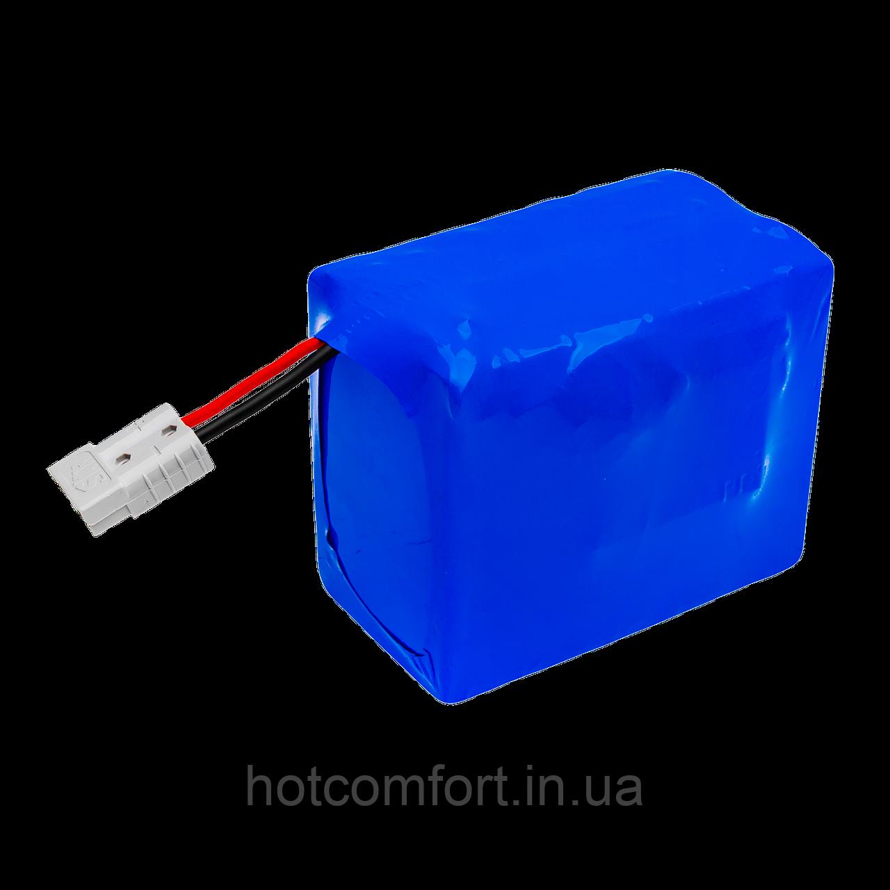 Аккумулятор LP Li-ion 18650 2.0 Ач 12V- 8 Ah (BMS 10A)