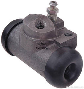 Цилиндр тормозной задний, правый ACDELCO 18E1337