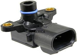 Датчик абсолютного давления (направляющая разъема слева, разъмом на себя) AFTERMARKET 68002763AF