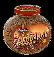 /Кофе растворимый 95г*6 стклб Platinum AMBASSADOR