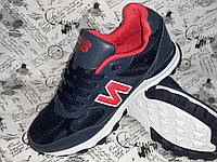 NEW BALANCE BT мужские кроссовки цвет синий