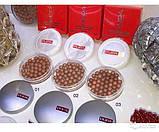 Шариковые румяна Pupa Milano Luminous Touch, Румяна шариковые, Румяна в шариках, фото 2