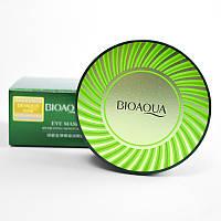 Патчи гидрогелевые для глаз с водорослями Bioaqua Hydrating Moinsturizing