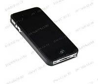 Электрошокер в виде телефона iPhone (шокер Айфон) оригинальный тонкий электрошокер+фонарь+русская инструкция!