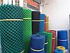 Сетка садовая пластиковая ,заборы.Ячейка 13х13 мм,рул 1х20м, фото 4